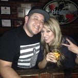 Photo taken at Canyon Inn Sports Bar & Grill by Anthony P. on 2/17/2014