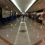 Photo taken at Juanda International Airport (SUB) by Herlambang E. on 7/20/2013