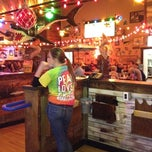 Photo taken at Joe's Crab Shack by Jodi U. on 12/3/2012