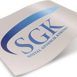 Photo taken at SGK  Bilgi Sistemleri ve Güvenliği Daire Başkanlığı by Mahir Hasan E. on 12/31/2013