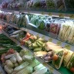 Photo taken at Giant Supermarket by antok c. on 4/14/2013