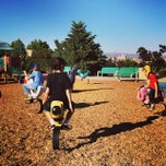 Photo taken at Summit Ridge Park by rezn on 7/6/2014