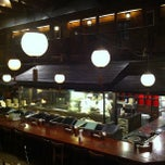 Photo taken at 権八 西麻布店 (Gonpachi) by Doug D. on 12/6/2012