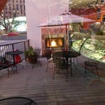 Photo taken at Teo Espresso, Gelato & Bella Vita by Brian M. on 1/13/2013
