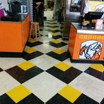 Photo taken at Little Caesars Pizza by George C. on 5/31/2014