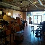 Photo taken at Starbucks by Vivian L. on 1/14/2013