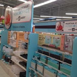 Photo taken at Staples by JPS III on 10/10/2013