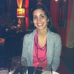 Photo taken at Bistro At Adams Farm by Alejandra M. on 10/23/2012