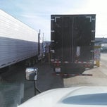 Photo taken at Bandini Truck Stop by Juan H. on 2/2/2015