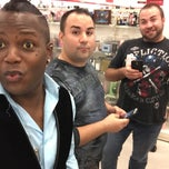 Photo taken at T.J. Maxx by D'andre B. on 12/28/2014