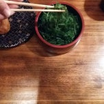 Photo taken at Kiyadon Sushi by Rene on 2/6/2015