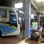 Photo taken at Uttaradit Bus Terminal by Weerawat P. on 10/4/2012
