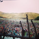 Photo taken at Maryhill Winery & Amphitheater by Kat E. on 8/25/2013