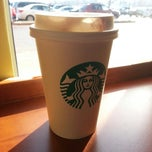 Photo taken at Starbucks by William C. on 2/2/2014