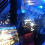 Photo taken at sambal cafe by Wan N. on 1/6/2013
