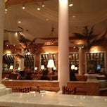 Photo taken at Brio Tuscan Grille by Diane S. on 11/23/2012