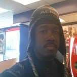 Photo taken at Burger King by Fabian R. on 2/2/2013