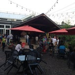 Photo taken at Ellicottville Brewing Company by CoffeeCult448 on 6/29/2013