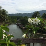 Photo taken at The Spa Koh Chang Resort by Nantawan J. on 12/19/2014