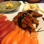 Photo taken at Nijo Japanese Restaurant by Miguel F. on 5/3/2013