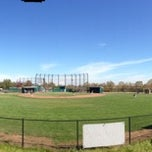 Photo taken at Cordelia Tri-Valley Little League by Nicole J. on 10/13/2012