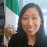 Photo taken at Consulado General De Mexico by Kyla A. on 4/14/2014
