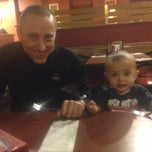 Photo taken at Boston Pizza by Majed L. on 11/27/2013