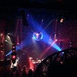Photo taken at Le Baron NYC by Hɐnsɜɹ on 5/7/2013