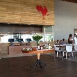 Photo taken at Gallo Carioca by Rafaela S. on 12/31/2012