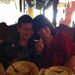 Photo taken at Old Mexico by Karen K. on 4/6/2013