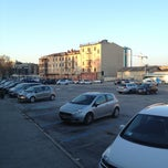 Photo taken at Piazzale Boschetti by Mister R. on 11/21/2012