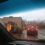 Photo taken at Wendy's by Larry W. on 3/7/2013