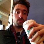 Photo taken at Starbucks by Jonathan P. on 3/3/2013
