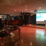 Photo taken at Aranda Lounge @ OCC by Barry S. on 12/23/2014