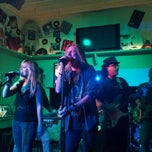 Photo taken at Shakers on the Avenue by Karen on 2/16/2013