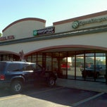 Photo taken at Enterprise Rent-A-Car by Larry B. on 5/24/2013