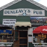Photo taken at Dunleavy's Pub by E D. on 11/2/2013