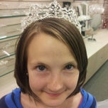 Photo taken at David's Bridal by Shawn W. on 11/26/2012