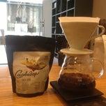 Photo taken at Double B Coffee & Tea by Bogdan on 8/28/2013