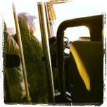 Photo taken at Bolt Bus by InTheMixWithTre on 1/19/2013