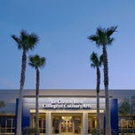 Photo taken at Le Cordon Bleu College of Culinary Arts in Las Vegas by Charlie B. on 4/9/2013