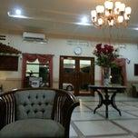 Photo taken at Hotel Ranggonang by Dwi Mursito N. on 7/2/2013