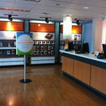 Photo taken at AT&T by Len P. on 4/1/2013