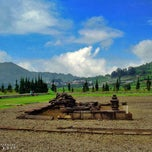 Photo taken at Dieng Plateau by khatulistiwa indonesia on 10/24/2012