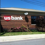 Photo taken at US Bank by Kevin M. on 5/13/2013