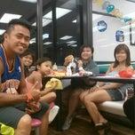 Photo taken at McDonald's by Allan M. on 8/9/2014