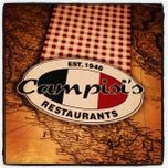 Photo taken at Campisi's Egyptian Lounge by James R. on 12/10/2012