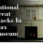 Photo taken at The National Great Blacks in Wax Museum by BET on 1/31/2013