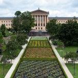 Photo taken at Philadelphia Museum of Art by Len ❤. on 3/31/2013