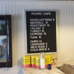 Photo taken at Potato Chips by Peter K. on 8/4/2013